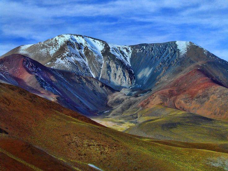 Nevado de Acay - Salta