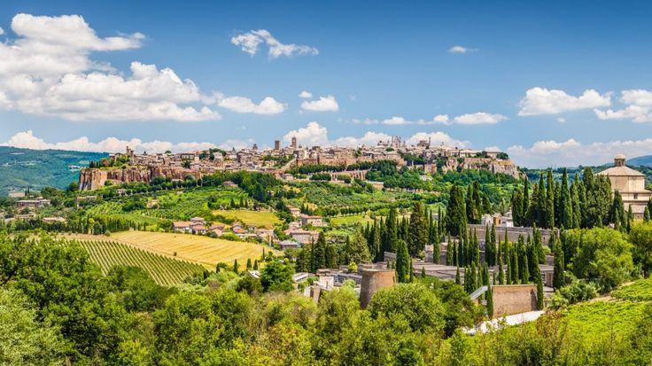 Six of the best: Italian gourmet towns
