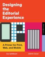 Apfelbaum, Sue / Cezzar, Juliette: Designing The Editorial Experience Książka 159,99 zł - Muzyczny Sklep Internetowy Gigant.pl - Muzyka, Filmy DVD, Książki, Gry, Multimedia, Zabawki, Komputery