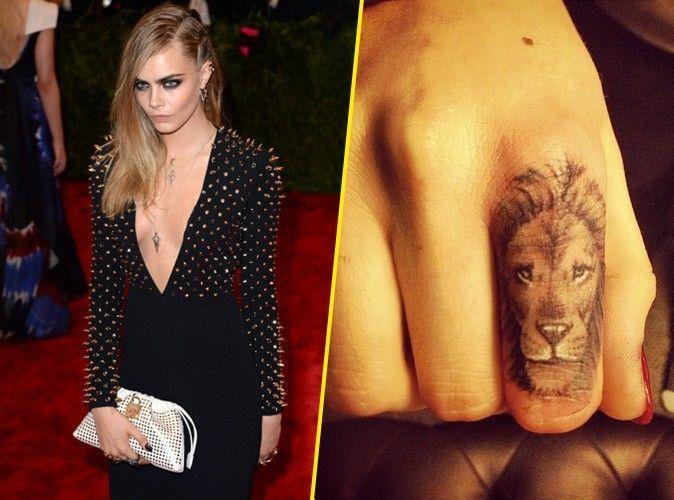 tattoo lion au doigt tattoo pinterest lion. Black Bedroom Furniture Sets. Home Design Ideas