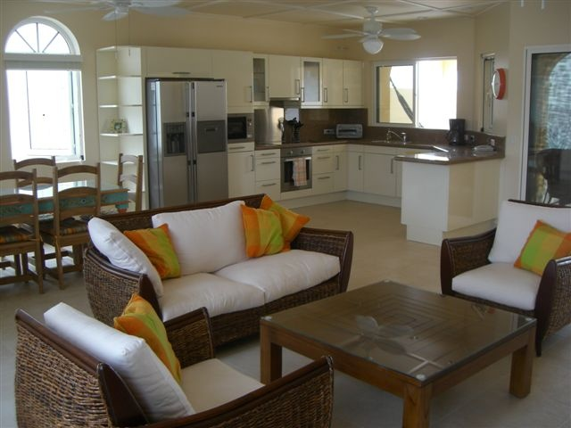 Crown Ridge 8 #Bonaire on sale for Oct. and Nov.