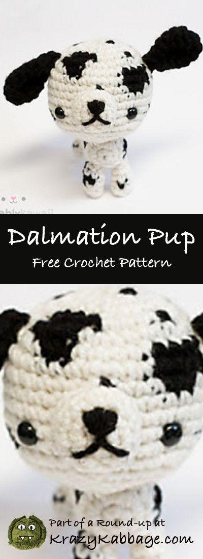 1338 best Patrones amigurumi si images on Pinterest | Crochet ...