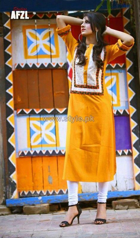 Ferozeh Summer Clothes 2014 For Women