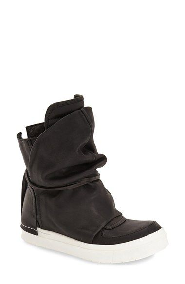 CA+by+CINZIA+ARAIA+Hidden+Wedge+Sneaker+Boot+(Women)+available+at+#Nordstrom