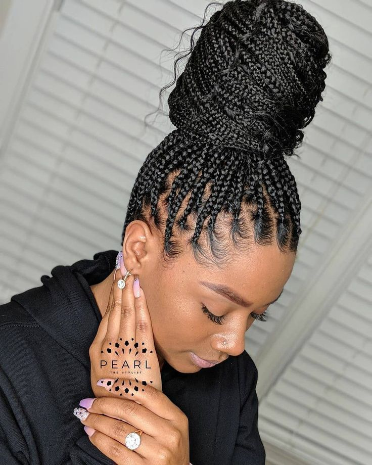 Pin On Bandana Hairstyles Natural Hair Styles Natural Hair Styles Easy Girls Hairstyles Braids
