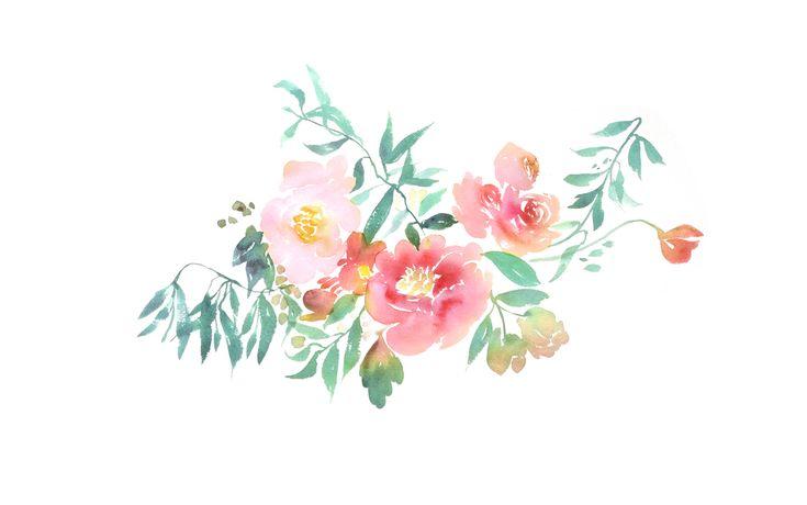 WatercolorFlora2_by_JulieSongInk1.jpg 1,856×1,161 pixeles