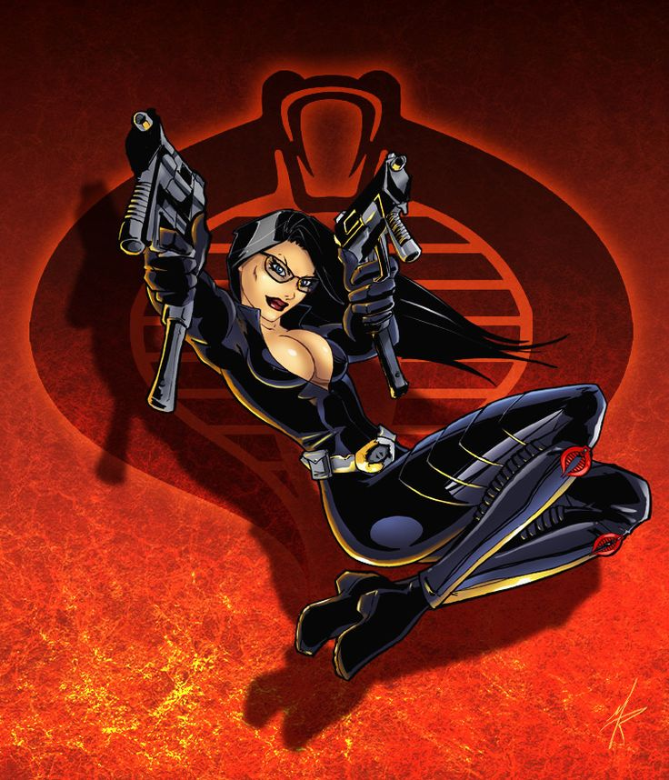 Cobra Manga Wallpaper: 71 Best Images About G.I. Joe On Pinterest