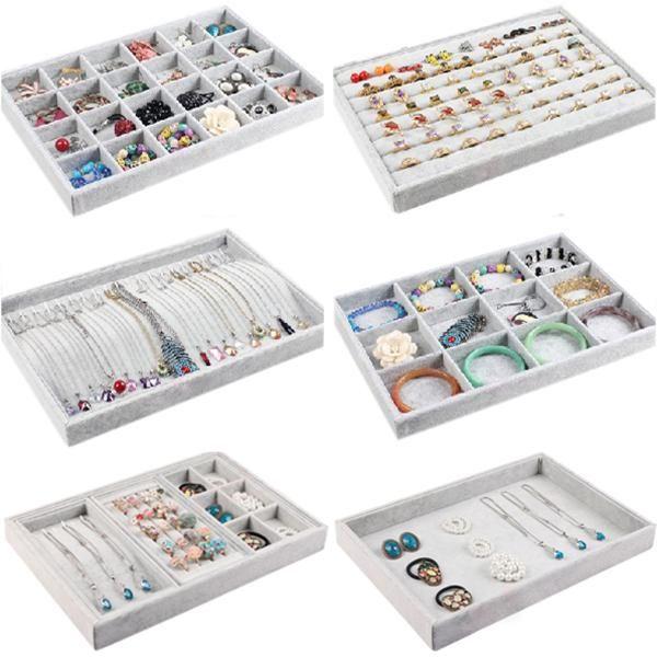 37 best Jewelry Organizer images on Pinterest Organizers Jewel