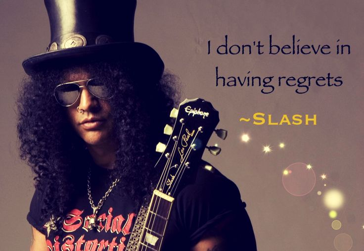 Slash quote (Made by me)
