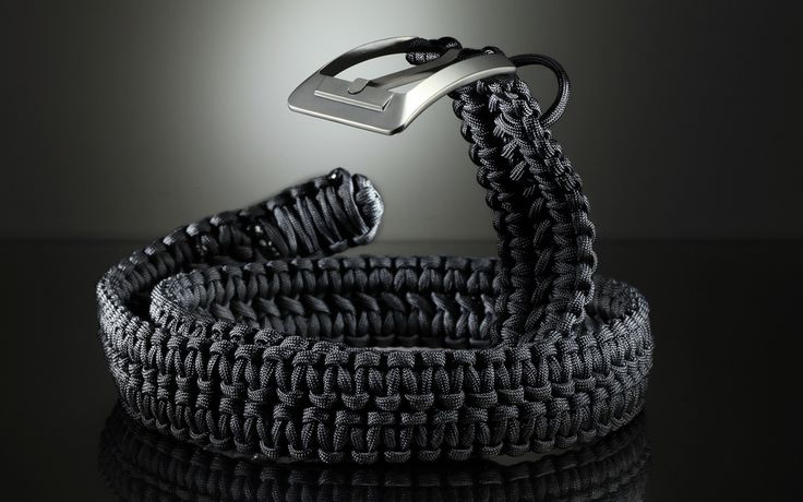 8 Tactical Belts for EDC