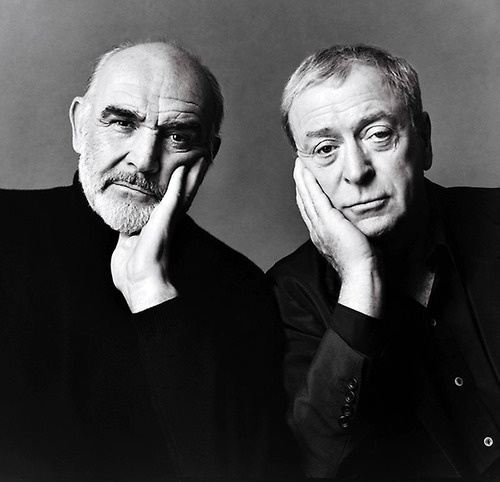 Connery & Caine