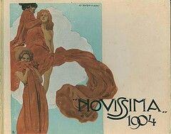 Novissima 1904