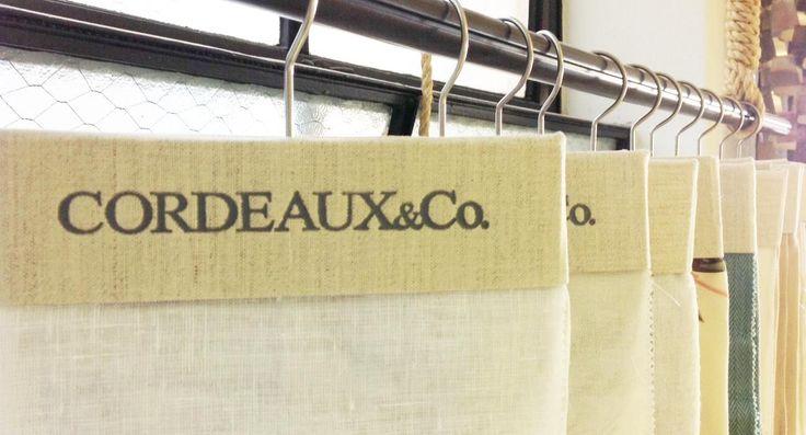 Cordeaux and Co Fabrics  #interior #Design #fabrics
