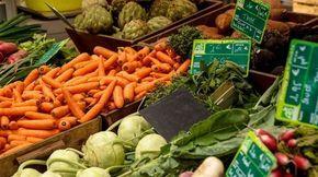 Ezt kell tudnod a zöldségekről, ha 160 grammos diétát követsz