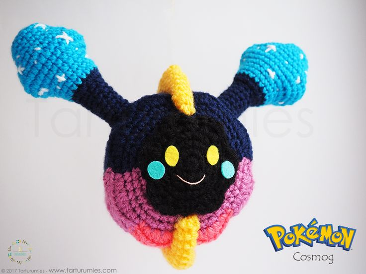 Amigurumi Pokemon Patterns Free : Best pokemon amigurumi images crocheting