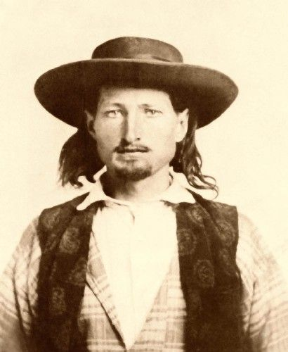"John ""Jack"" McCall | Photos | Murderpedia, the encyclopedia of murderers"
