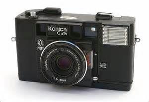 Search Konica first autofocus camera. Views 223428.