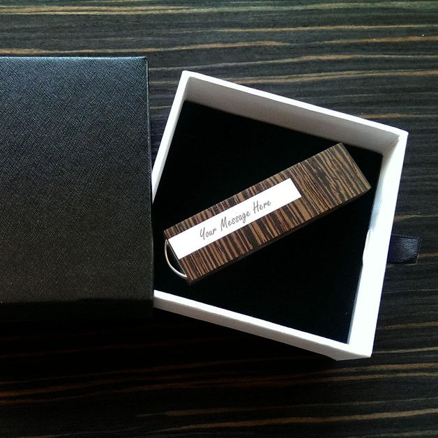 Weihnachtsgeschenke - USB stick gravur | Bernstein | 128GB USB 3.0 - ein Designerstück von ZaNa-Design bei DaWanda