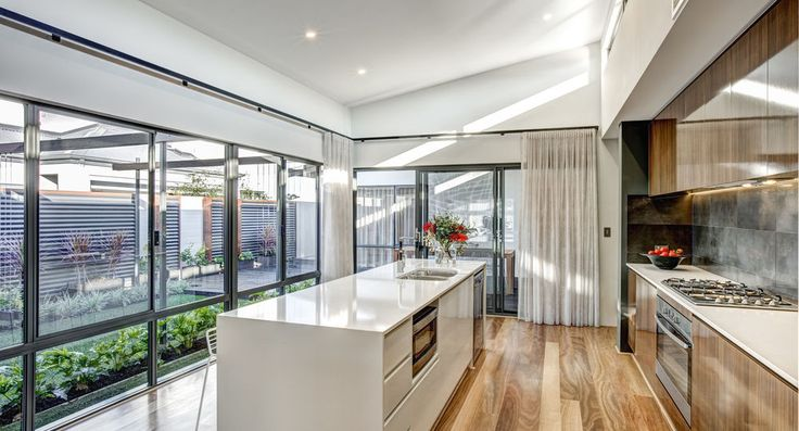 The Australiana by Summit Homes. Discover more at https://www.summithomes.com.au/display-homes