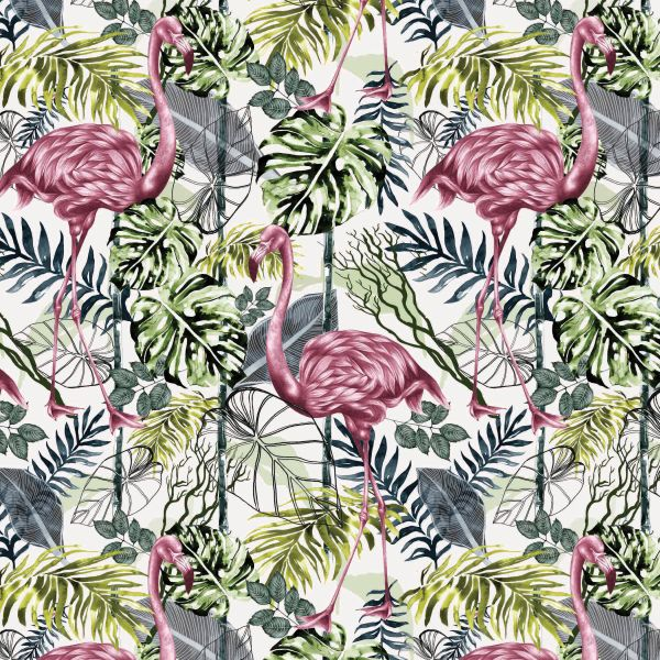 TROPICAL FLORA Charlotte Jade's hand drawn pattern design. We believe in bringing the beauty of the outside world inside, with our hand drawn patterns for luxury interiors. WALLPAPER. CUSHIONS. UPHOLSTERY FABRICS. CERAMIC TILES