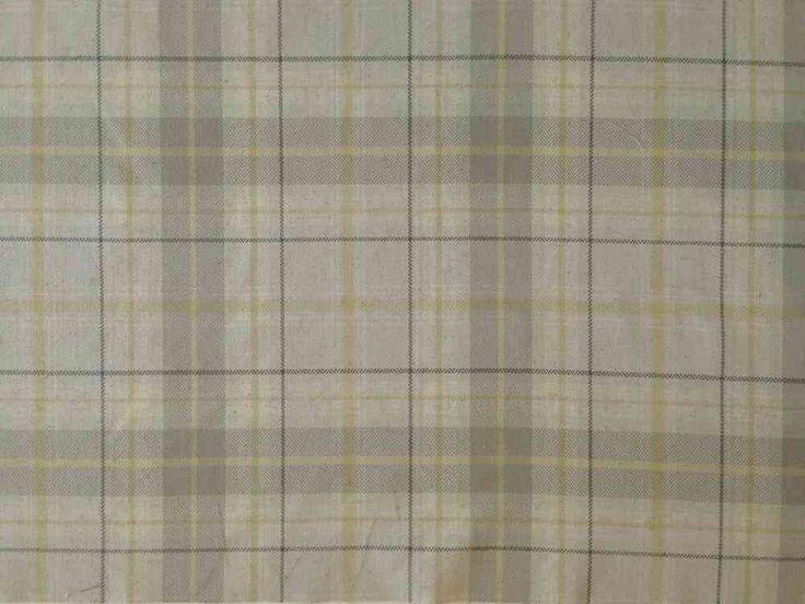 23 best checks tartans images on pinterest furniture for Soft furnishings online