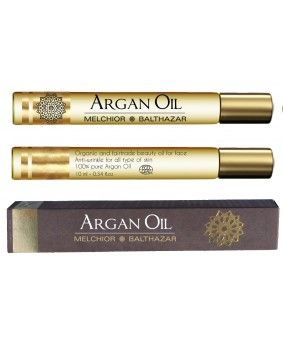 Keep an eye out for the release of our new Argan Oil Roll-On. All of the fantastic benefits of our classic Argan Oil in an easy to apply, on the go vial.