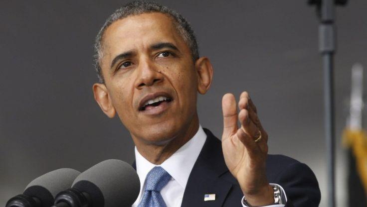 Obama Acusa A Trump De Aprovecharse Del Miedo De La Clase Trabajadora De EEUU