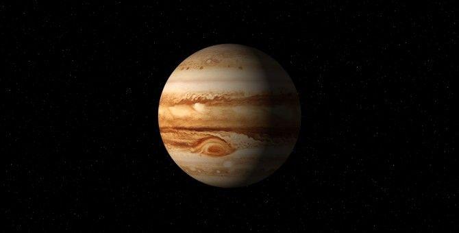 Pianeta Giove - Planet Jupiter