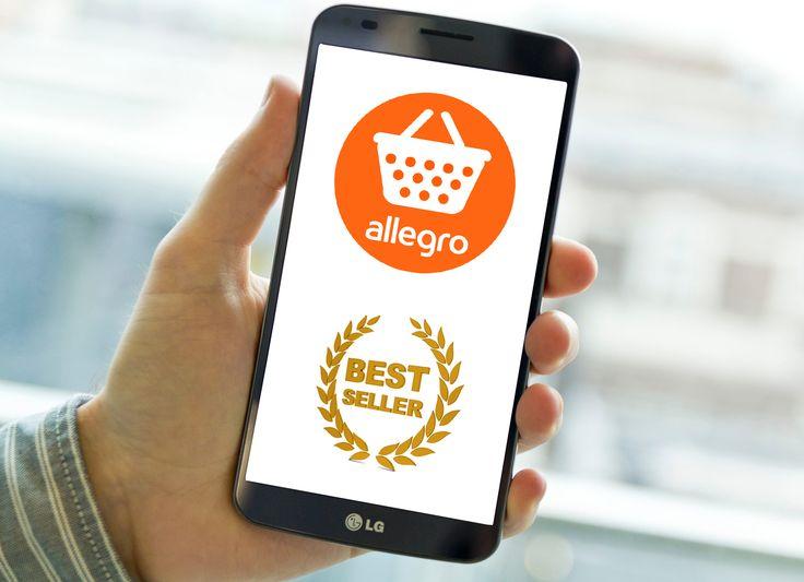 Już wiemy, że początkiem lipca na Allegro startuje program dla najlepszych sprzedawców. Wszyscy, którzy się zakwalifikują mogła liczyć na to, że ich produkty będą chętniej wybierane przez potencjalnych kupujących. Dodatkowo Super Sprzedawcy jako pierwsi będą mogli testować nowe funkcjonalności serwisu. Oferty będą dodatkowo oznaczone znakiem Super Sprzedawca. 📱 792 817 241 📩 biuro@e-prom.com.pl http://e-prom.com.pl #allegro #nowosciallegro #zmianynaallegro #supersprzedawca…