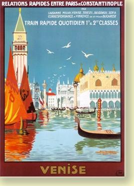 Vintage travel postersVintage Posters, Picture-Black Posters, Travel Photos, Art, Venise, Venice Italy, Italy Travel, Vintage Travel Posters, Italian Posters