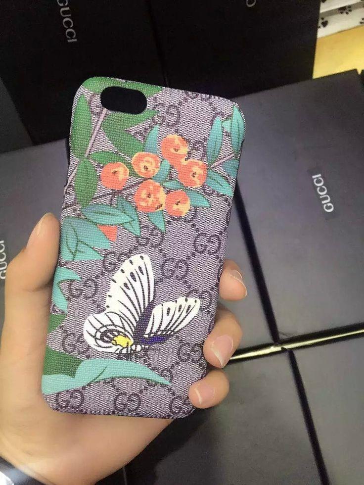 galaxy s7 edge(SC-02H SCV33)ブランド gucci グッチ iphone6s/6 plusケース ジャケット アイフォン6/6 plusカバー 花柄 カップルケース