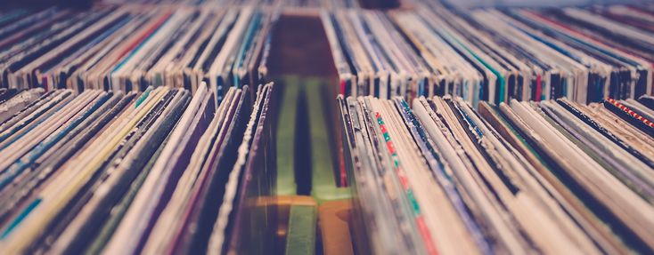 The 11 Best Places To Buy Your Vinyl Online