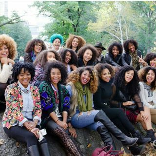 #NaturalH#CurlyGirls#CurlFriends#NaturalFam#TheLife Why cant i be their with them