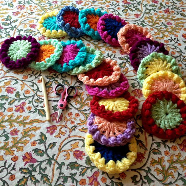 Crazy Crochet Patterns Gallery - knitting patterns free download