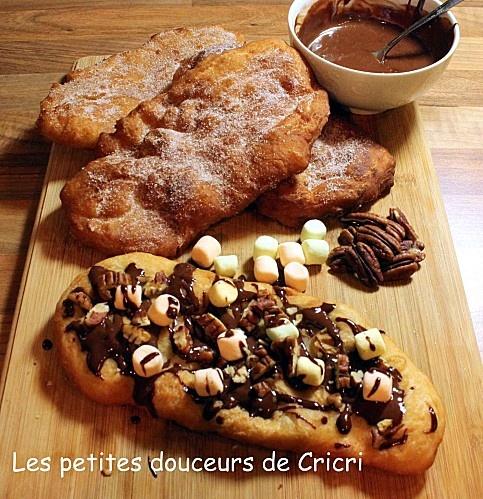 Queues de castor Lire: http://www.routard.com/guide/quebec/595/cuisine_et_boissons.htm