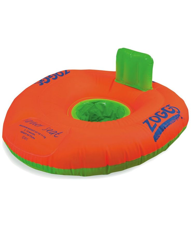 Buy Zoggs Baby Swim Seat - 3-12 Months at Argos.co.uk - Your Online Shop for Swimming equipment.