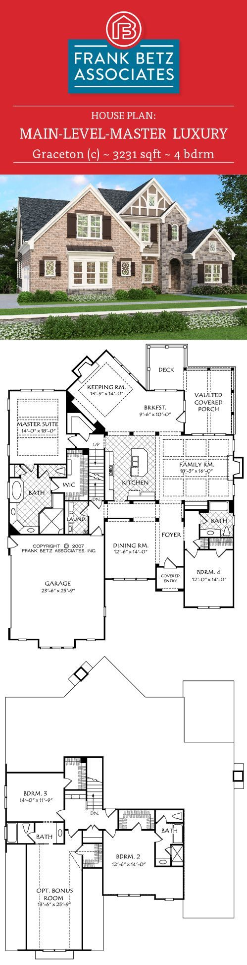 Graceton c 3231 sqft 4 bdrm luxury