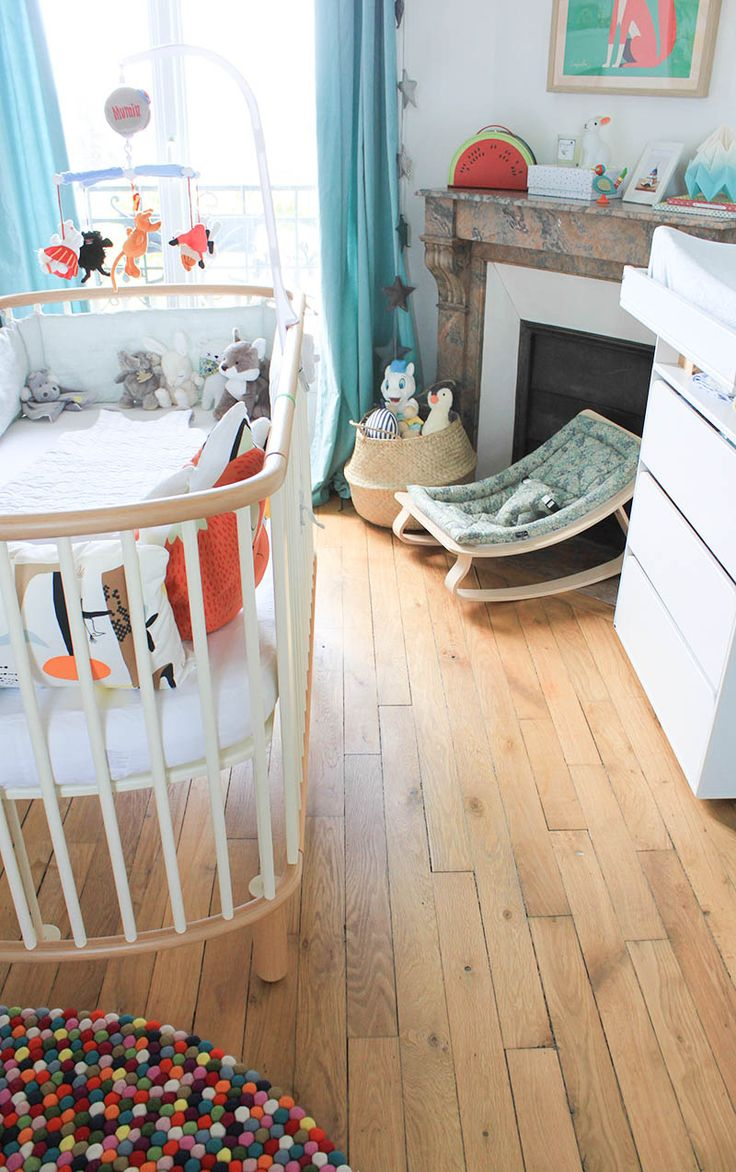 714 best Little Ones images on Pinterest | Bedroom ideas, Kids ...
