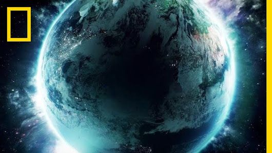 "Love Letter to Earth ft. Zedd and Will Smith.  ""Somehow, a big rock came aliv..."