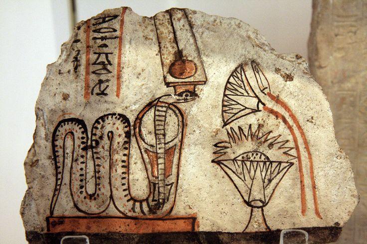 Museo Egipcio de Turín , Ostraca , Deir el -medina | por ...