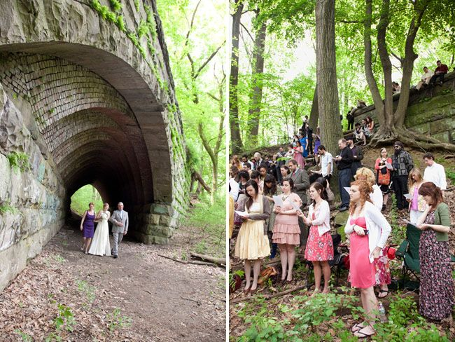 25 Best Ideas About Outdoor Wedding Ceremonies On: Best 25+ Woods Wedding Ceremony Ideas On Pinterest