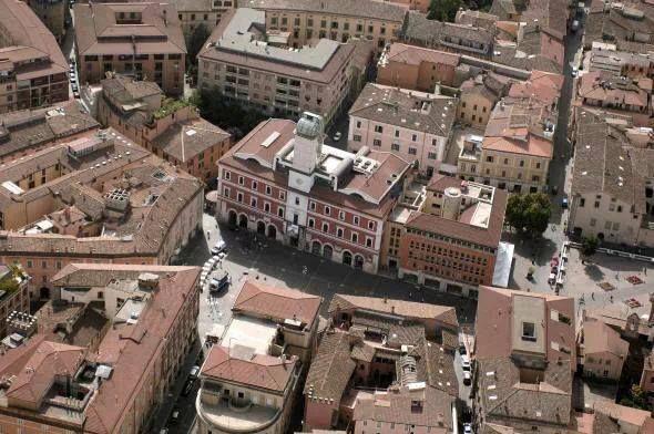 città di Terni - Umbria