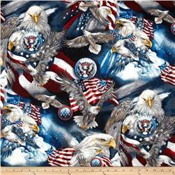 Patriots Eagles Americana