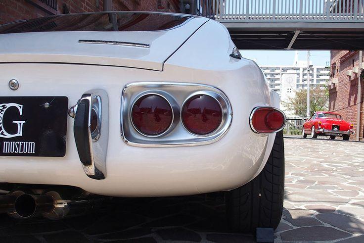ヴィンテージカーorスーパーカー あなたはどっちを選ぶ? - ヤフオク!