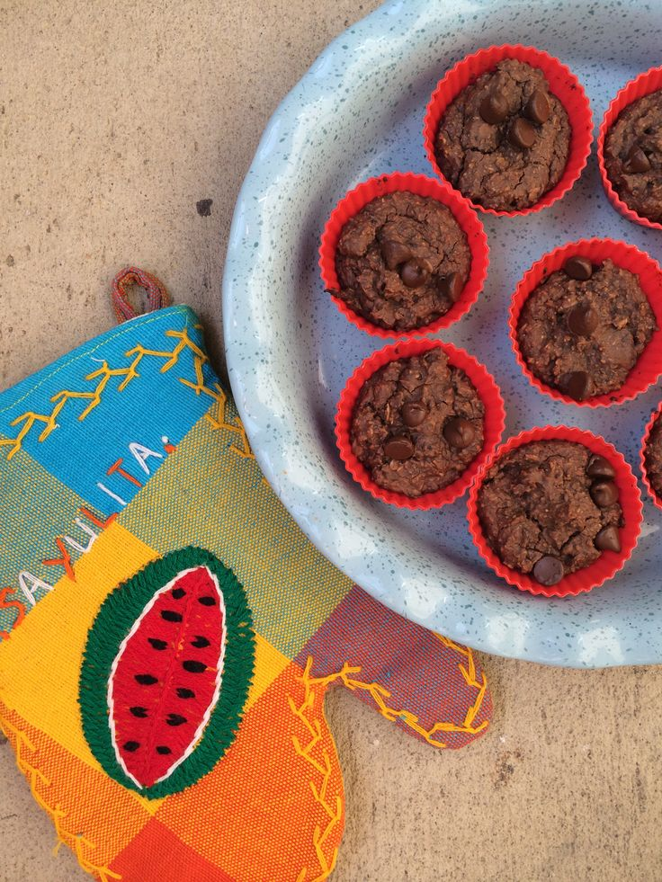 Black Bean Brownies! Healthy and delicious!