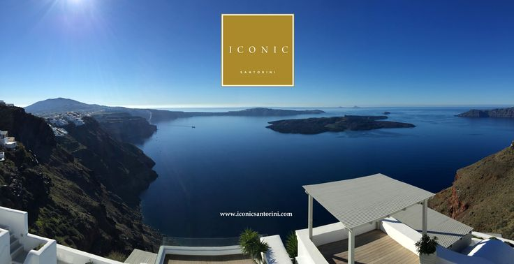 While our residential haven of tranquility rests during the winter months, we remain hard at work to provide visiting friends an array of exciting upgrades for 2016! Watch this space for more... #iconic #santorini #greece #leading #boutique #hotel #imerovigli #cyclades #greekislands
