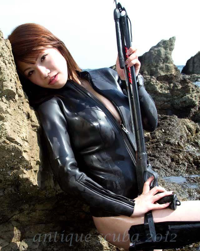 antique scuba 2012 | scuba diving | Pinterest | Htm ...
