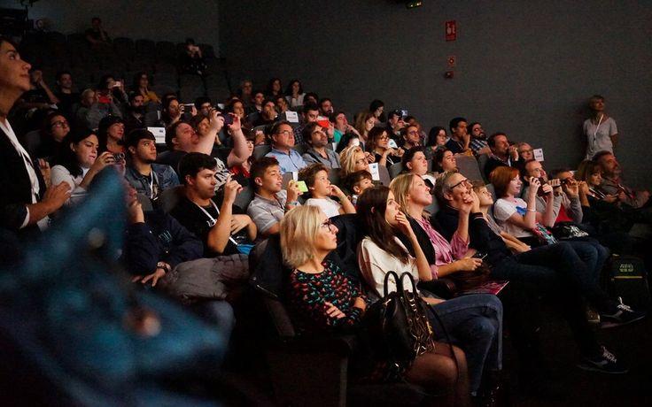 Spoiler Fest, certamen del año en Madrid