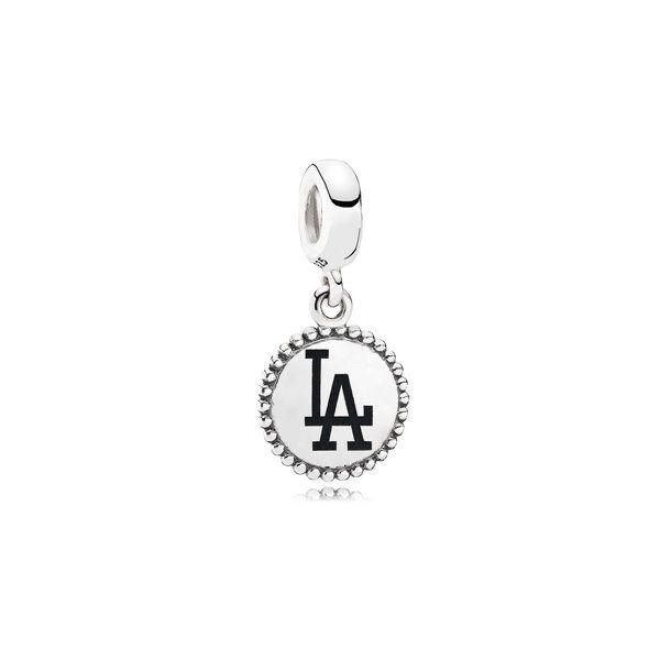 Los Angeles Dodgers Pandora Women's Unforgettable Moment