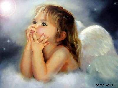 Именины. День Ангела на каждое число месяца .